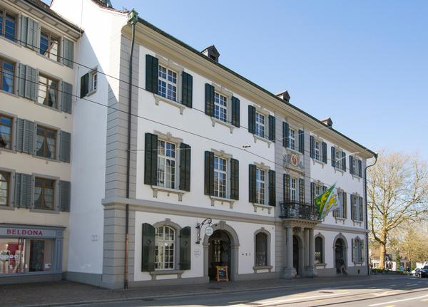 Rathaus Frauenfeld